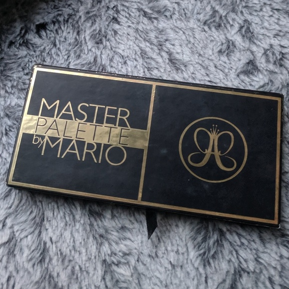 Anastasia Beverly Hills Other - 🌻 ABH Master Palette by Mario 🌻